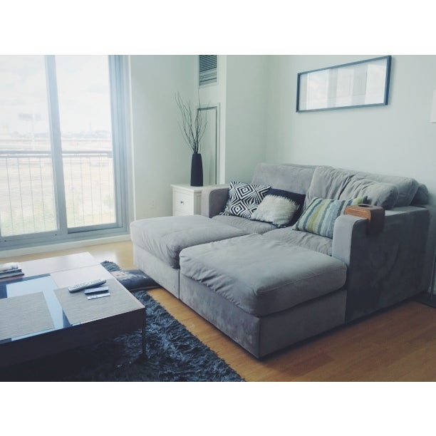 Lovesac Sectional Sofa - Image 5 of 5
