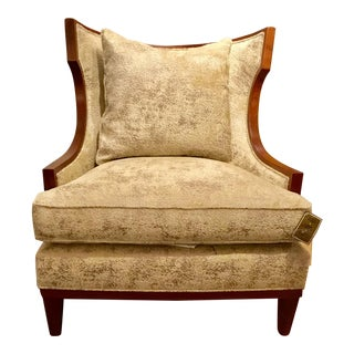 Henredon Barbara Barry Winslow Wing Chair