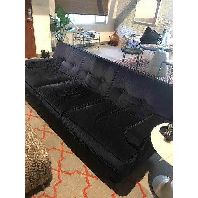 1960s Marco Zanuso Square Sofa, 1966 For Sale - Image 5 of 9