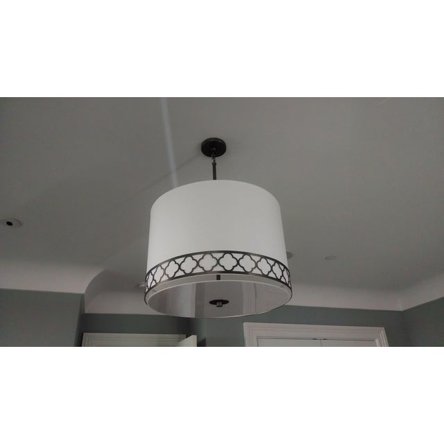 Robert Abbey Addison Pendant Light - Image 2 of 3