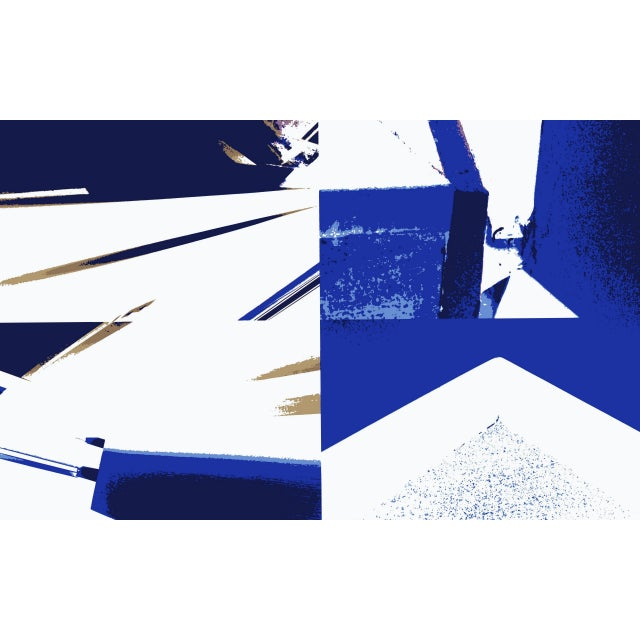 Alaina - Building Angles #4 - Ltd Edition 2/5 - Image 2 of 2