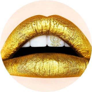 "Giuliano Bekor ""Lips Versace L1"" Photograph For Sale"