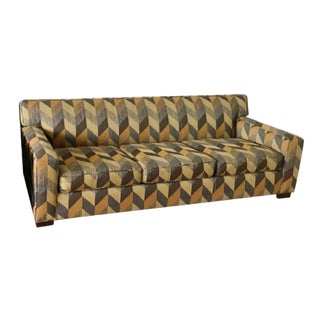 Mitchell Gold + Bob Williams Custom Sofa