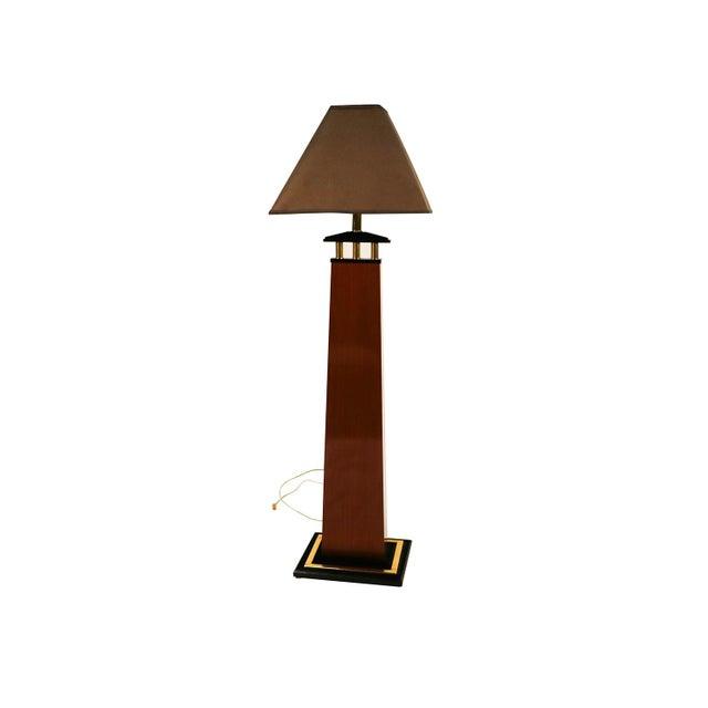 Vintage Bauer Floor Lamp For Sale - Image 10 of 10