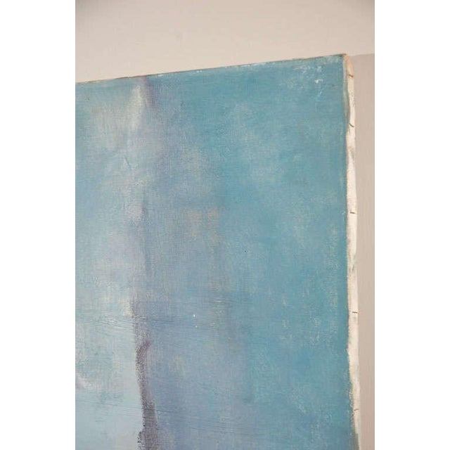 Portrait Painting, Circa 1960 For Sale In Los Angeles - Image 6 of 8