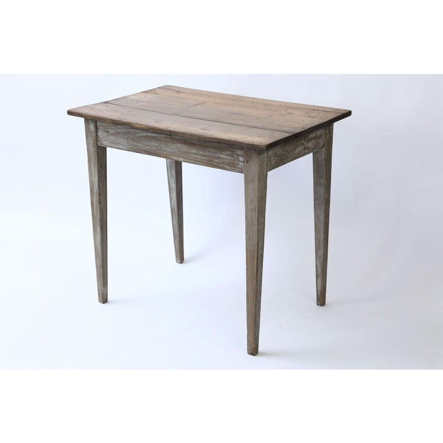 Swedish Side Table For Sale - Image 4 of 13