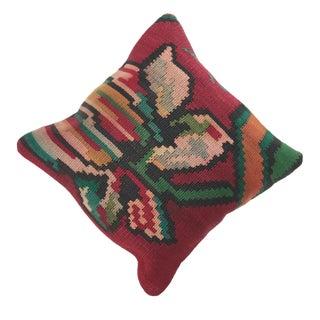 Handcraft Decorative Kilim Pillow