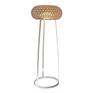 Minimalistic Grande Caboche Floor Lamp Patricia Urquiola for Foscarini