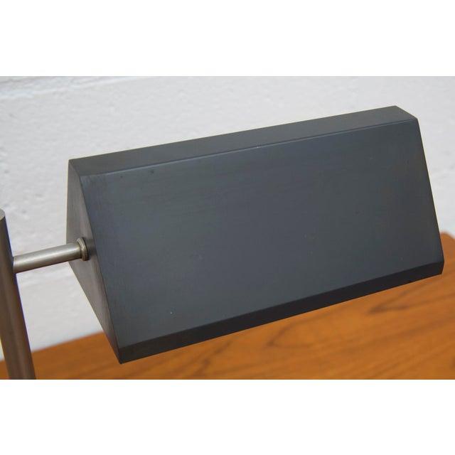 Hala Zeist Geometric Industrial Desk Lamp - Image 5 of 7