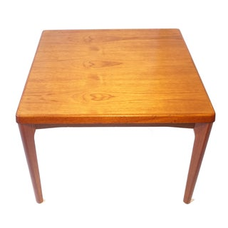 Henning Kjaernulf Teak Coffee/Side Table