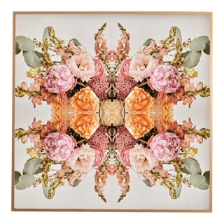 """""""No. 144"""" Contemporary Botanical Photograph by Erin Derby, Framed For Sale"""
