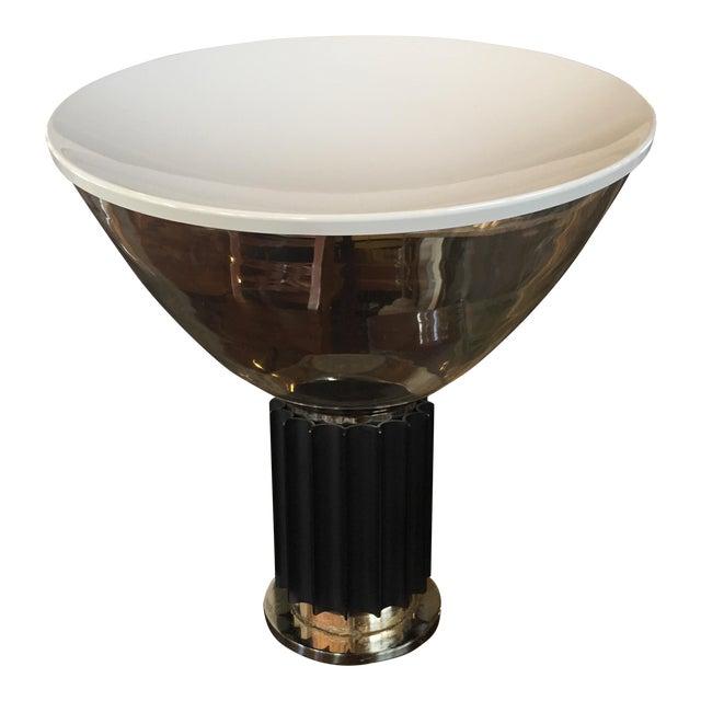 Taccia Lamp by Achille Castiglioni For Sale
