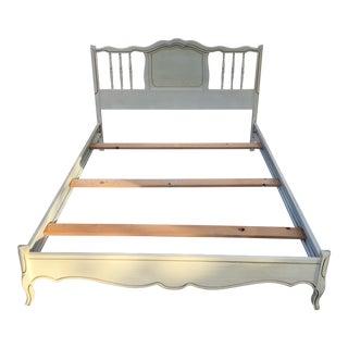 Henry Link Full Size Bedframe For Sale