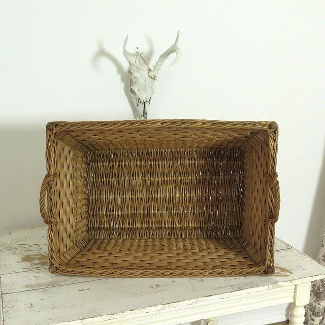 French Market Basket - Image 3 of 7
