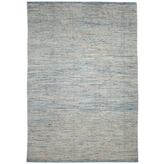 """21st Century Modern Moroccan-Style Rug, 7'2"""" X 10'2"""" For Sale"""