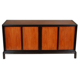 1960s Mid-Century Modern Mount Airy Credenza For Sale