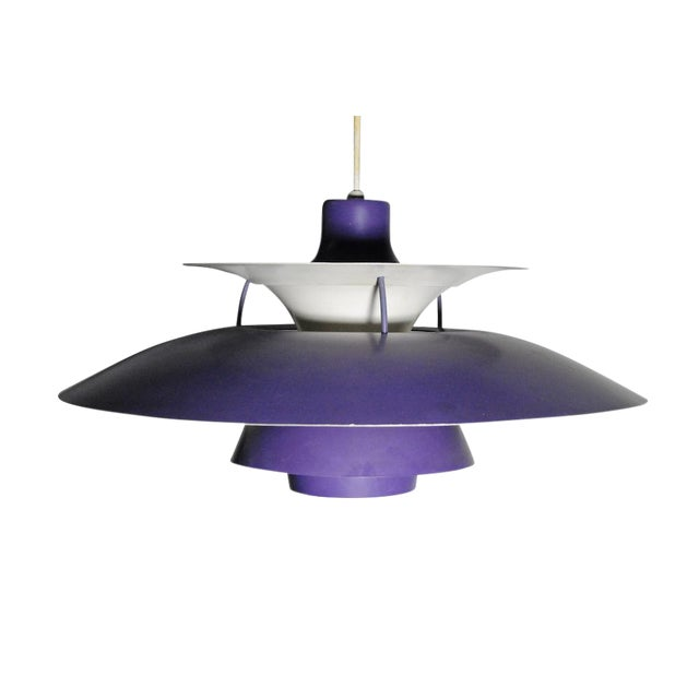 Poul Henningsen Ph5 Pendant Lighting - Image 1 of 2