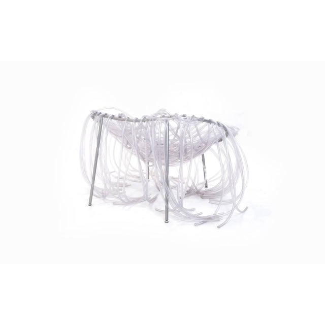 Fernando and Humberto Campana (Campana Brothers) Anemone Chair For Sale - Image 5 of 10