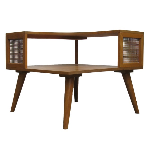 Conant Ball Mid-Century Side Table - Image 3 of 6