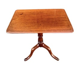 Image of Early American Accent Tables