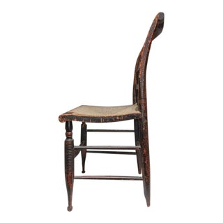 Original Hitchcock Chair, Circa 1830 For Sale