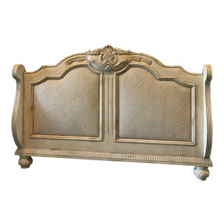 Laura Ashley by Kincaid Furniture Queen Bed For Sale