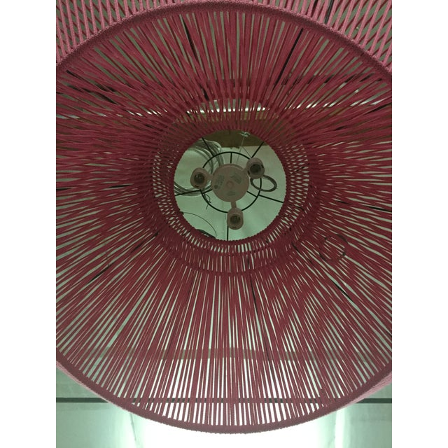 Contemporary Koord Large Pendant Light For Sale - Image 3 of 6
