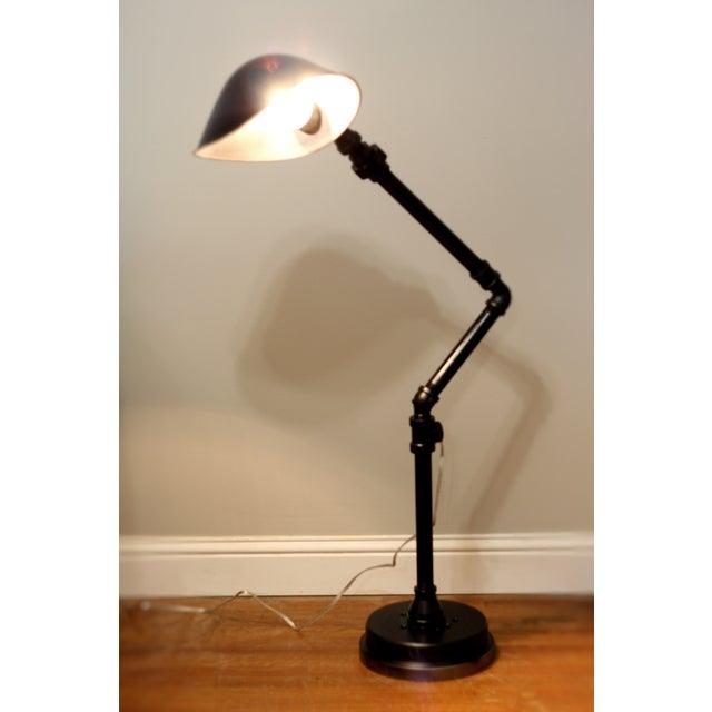 Industrial Floor Lamp - Image 3 of 3