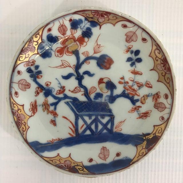 Small Imari Porcelain Dish For Sale - Image 4 of 4