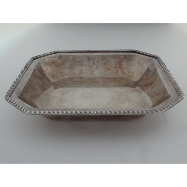 Sheffield Silver Plate Candy Dish - Image 2 of 5