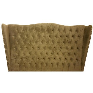 Queen Size Jameson Bed