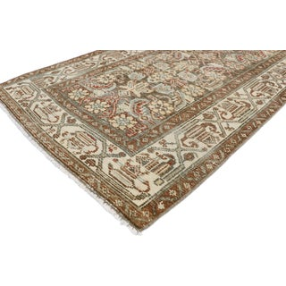 Early 20th Century Antique Persian Malayer Design Runner - 2′6″ × 12′11″ Preview