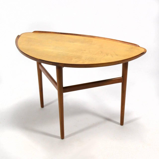 Finn Juhl Table For Sale In Chicago - Image 6 of 11