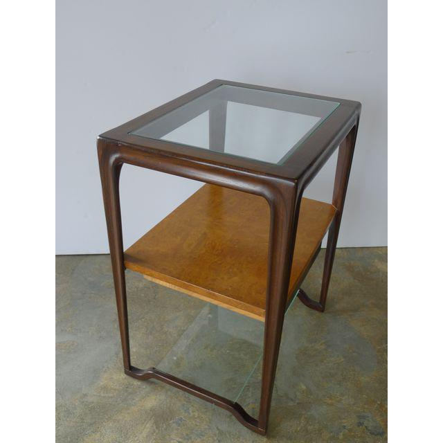 Restored Dunbar Night Stands - a Pair For Sale - Image 9 of 10