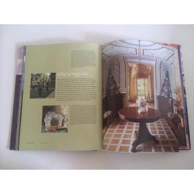 Italian Decorating Coffee Table Books - Set of 6 - Image 11 of 11