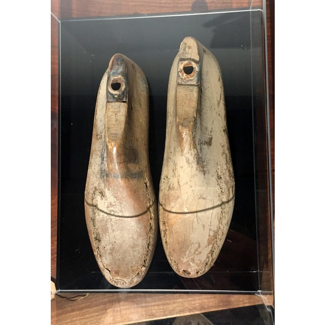 Shoe Cobblers Mold - Pair - Image 4 of 6