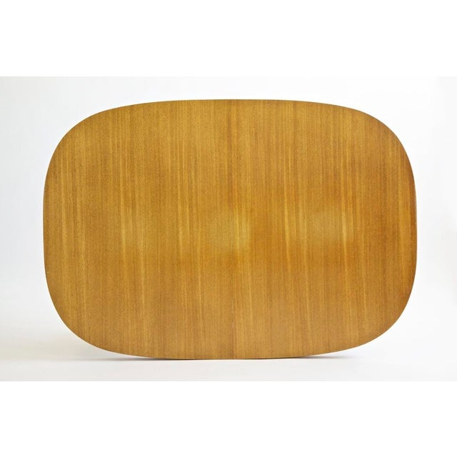 Brown Edward Wormley Dining Table For Sale - Image 8 of 10
