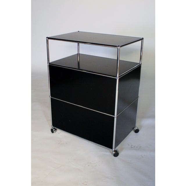 Fritz Haller Usm Cabinet - Image 6 of 6