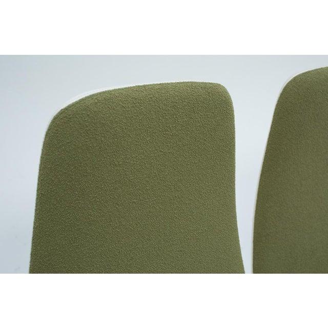 Johanson Design Viggen Chairs - Set of 4 - Image 11 of 11