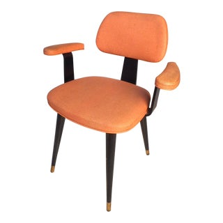 Vintage Modern Arm Chair For Sale