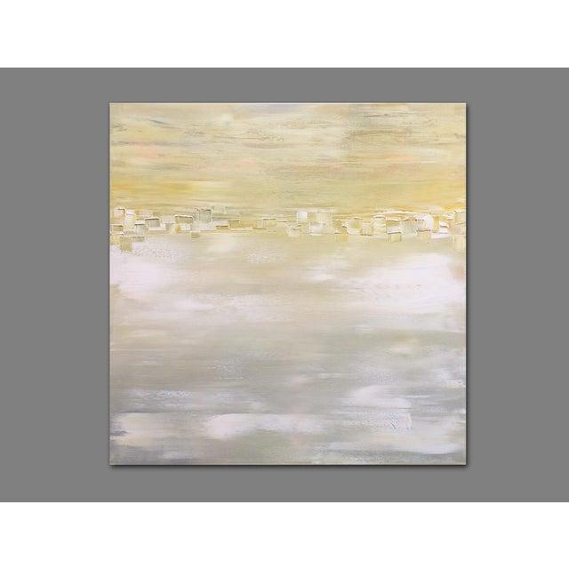 'KiOWA' Original Abstract Painting by Linnea Heide - Image 7 of 8