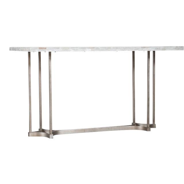 Kenneth Ludwig Melange Desk/Console For Sale