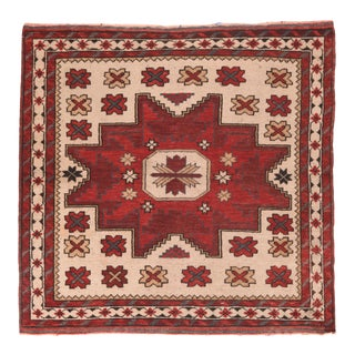 Fine Vintage Turkish Tribal For Sale