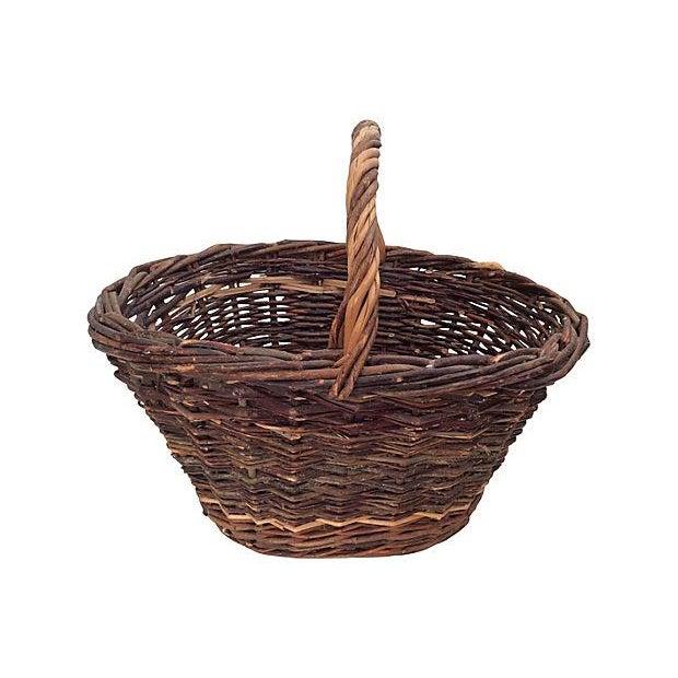 Italian Market Basket - Image 2 of 4