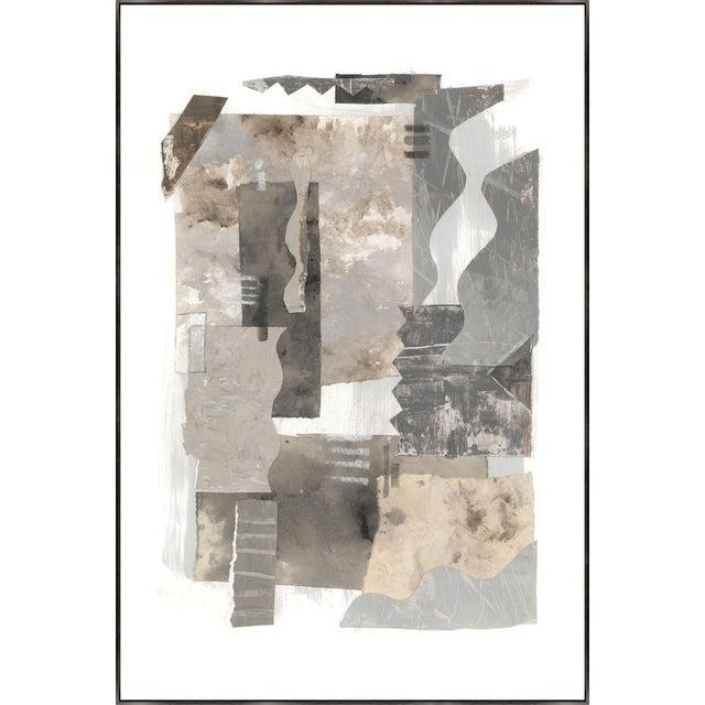 Kenneth Ludwig Print on Canvas, Harmonized II by Richard Ryder For Sale