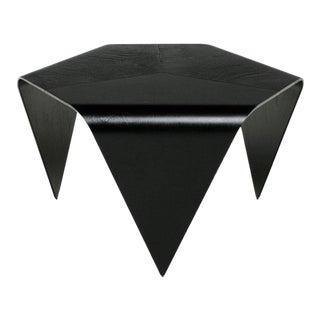 Authentic Trienna Table in Black Stain by Imari Tapiovaara & Artek For Sale