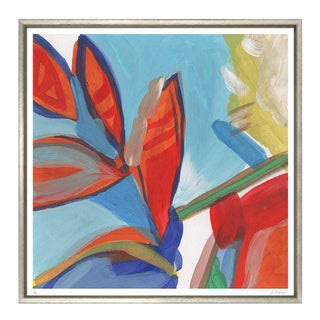 Bouquet of Color - by Charlotte Morgan For Sale