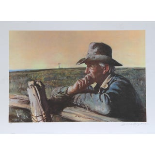 Duane Bryers, All the Yesterdays, Lithograph For Sale