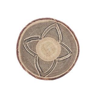Marondera' Woven Tonga Basket