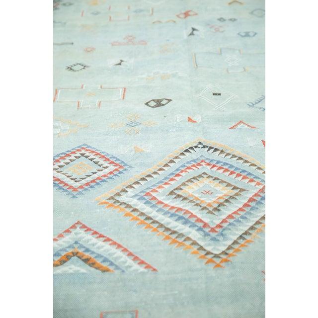 "New Kilim Carpet - 5'10"" x 9'3"" - Image 8 of 10"